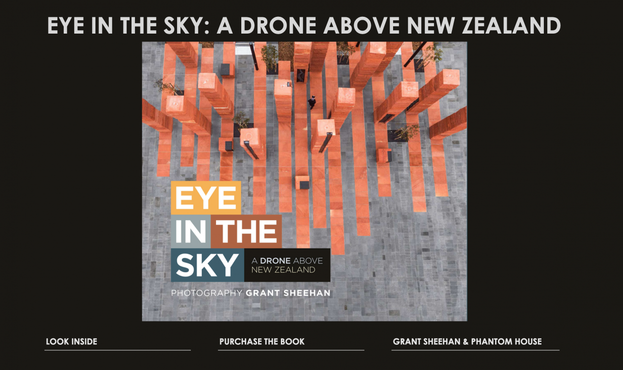 Website: Eye in the Sky